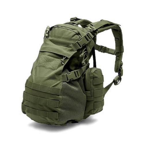 Warrior Assault Systems® -  Helmet Cargo Pack  (Ranger Green)