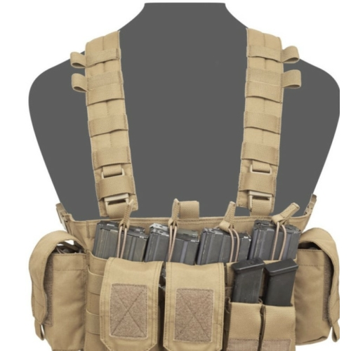 Warrior Assault Systems® -  Falcon Chest Rig (Coyote)
