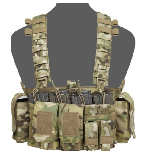 Warrior Assault Systems® -  Falcon Chest Rig (MultiCam®)
