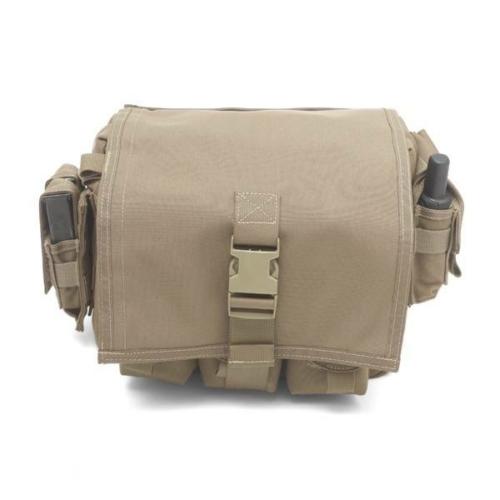Warrior Assault Systems® -  Elite OPS Standard Grab Bag (Coyote Tan)