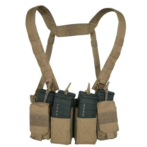 Warrior Assault Systems® -  Pathfinder Chest Rig (Coyote)
