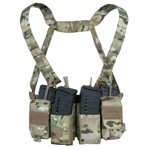 Warrior Assault Systems® -  Pathfinder Chest Rig (MultiCam®)
