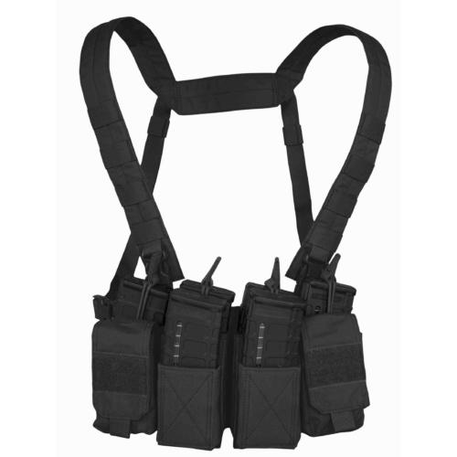 Warrior Assault Systems® -  Pathfinder Chest Rig (Black)