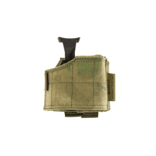 Warrior Assault Systems® -  Universal Pistol Holster (ATACS-FG)