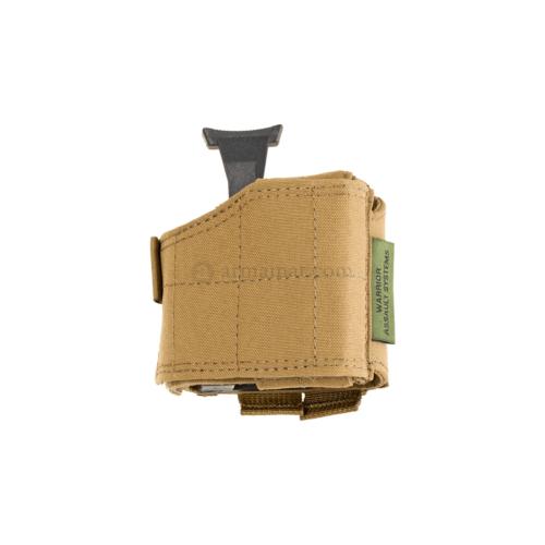 Warrior Assault Systems® -  Universal Pistol Holster (Coyote)