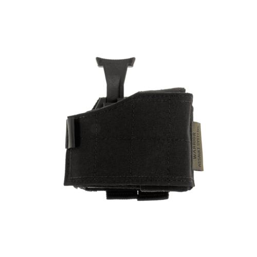 Warrior Assault Systems® -  Universal Pistol Holster (Black)