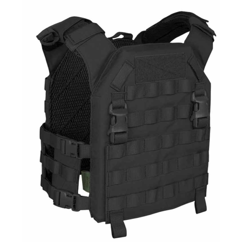 Warrior Assault Systems® -  Recon Plate Carrier (Black)