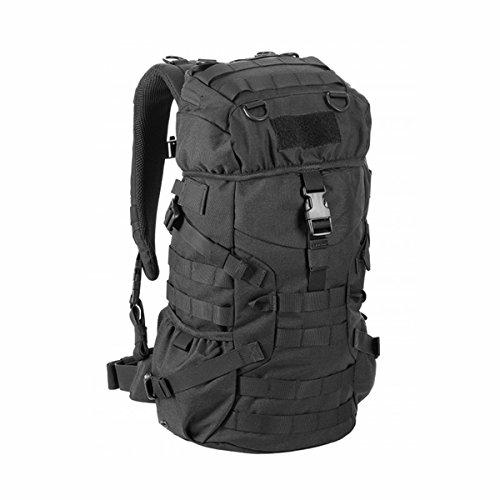 Yakeda® A88052 50L Hátizsák (Black)