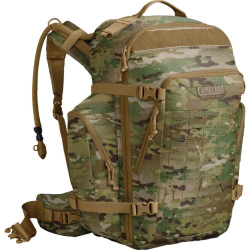 CamelBak® BFM 3L Mil Spec Crux Operations Backpack 46L  (MultiCam®)