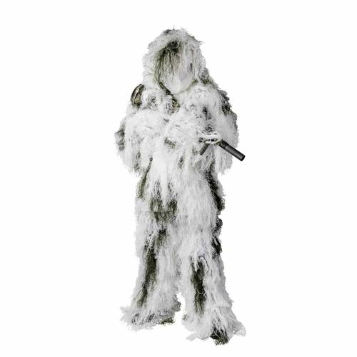 Helikon-Tex® - Ghillie Suit - Snow Camo